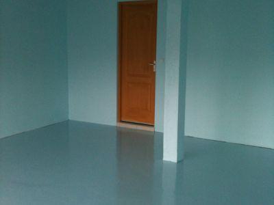 peinture epoxy sol garage dupouy patrick peinture. Black Bedroom Furniture Sets. Home Design Ideas